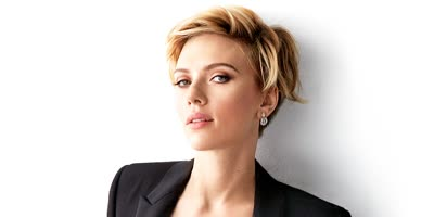 Quiz promotion for Scarlett Johansson Quiz