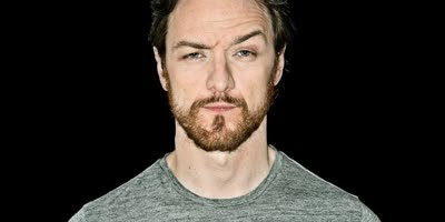 Quiz promotion for James McAvoy Quiz