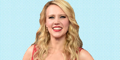 Quiz promotion for Kate McKinnon Quiz
