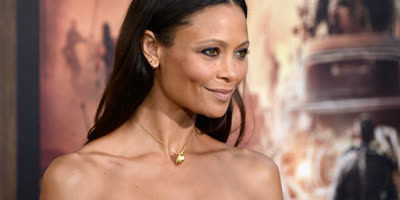 Quiz promotion for Thandie Newton Quiz