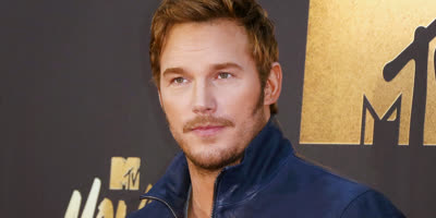 Quiz promotion for Chris Pratt Quiz