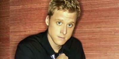 Quiz promotion for Alan Tudyk Quiz