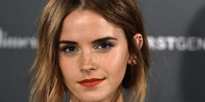 Quiz promotion for Emma Watson Quiz