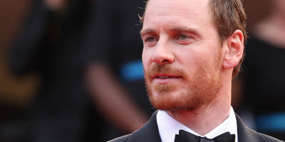 Quiz promotion for Michael Fassbender Quiz