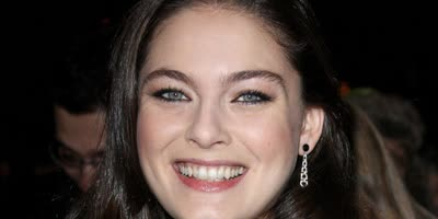 Quiz promotion for Alexa Davalos Quiz