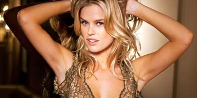 Quiz promotion for Alice Eve Quiz