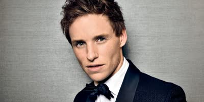 Quiz promotion for Eddie Redmayne Quiz