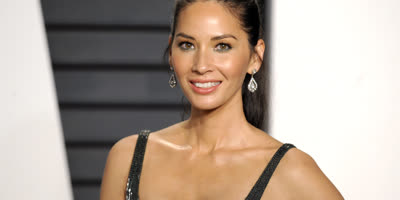 Quiz promotion for Olivia Munn Quiz