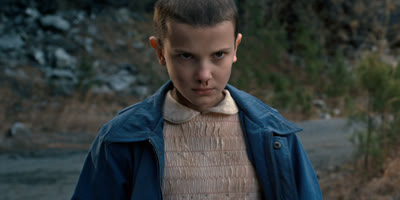 Quiz promotion for Millie Bobby Brown Quiz