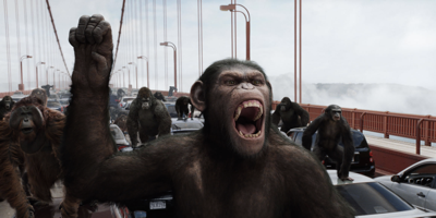 Planet of the Apes Quiz