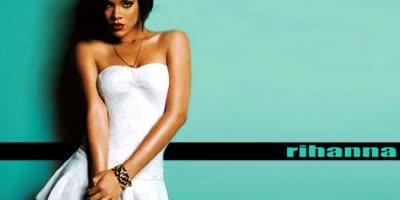 Quiz promotion for Rihanna Quiz