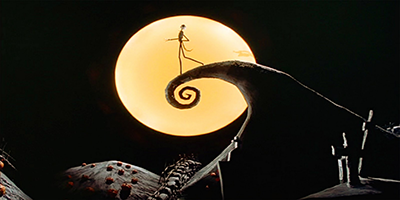 Tim Burton Movie Quiz