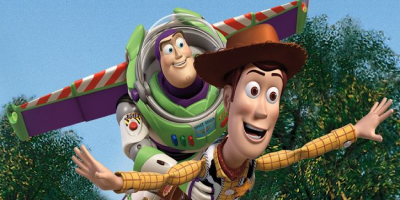 Quiz promotion for Toy Story Quiz
