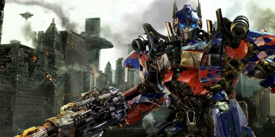 Quiz promotion for Transformers Quiz